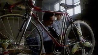 1994年頃のCM橋爪功物流センコー