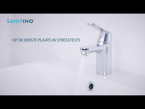 Grohe Eurosmart Cosmopolitan - Mitigeur de lavabo, chrome 32824000