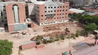 """Incotec 50 años construyendo Bolivia – Proyecto """"Clínica Udabol"""""""