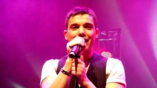 Anthony Callea  'When You Were My Girl'