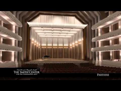 The Smith Center Virtual Tour