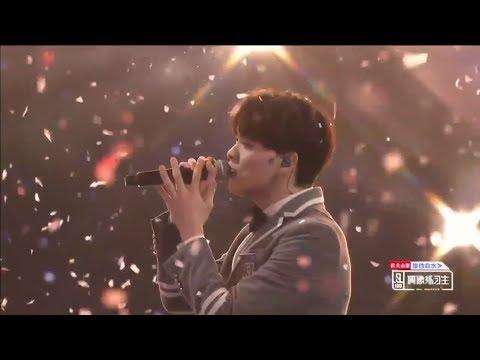 【总决赛声画同步版】Forever @ 偶像练习生 | Idol Producer 2018