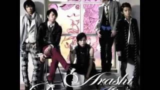 Arashi Monster Lover 嵐 モンスター