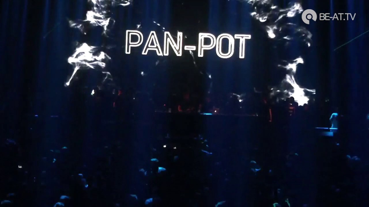 Pan-Pot - Live @ Time Warp 2017