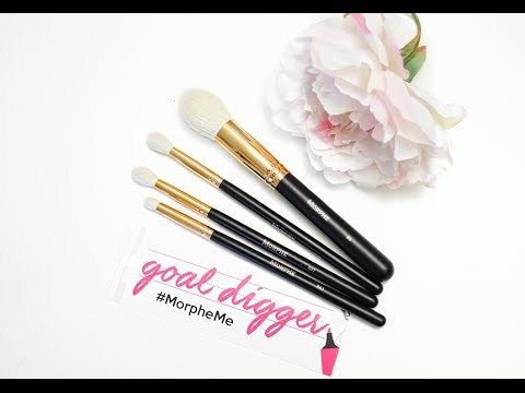 Morphe Me Monthly Brush Club – September 2016