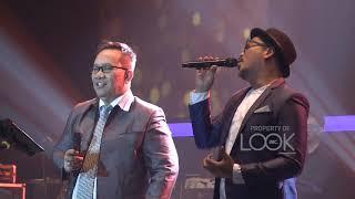 Demi Cinta - Sammy Simorangkir (LIVE, Duet w/ Penonton )   Look Communication