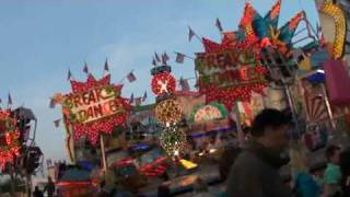 preview picture of video 'Frühlingsfest Weiden 2010'