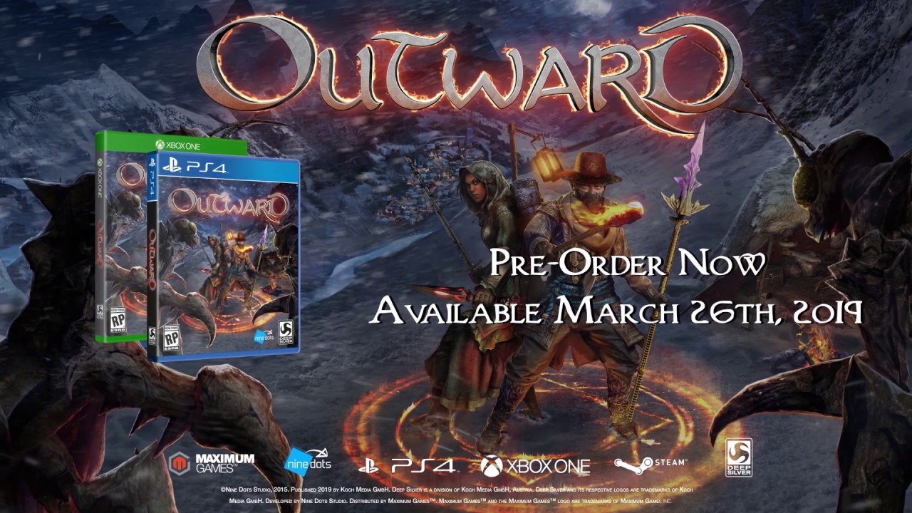 Outward Devs Talk About the Bane & Boon of Cooperative Gameplay