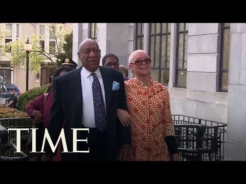 Bill Cosby Guilty On All Counts In Sexual Assault Trial   TIME
