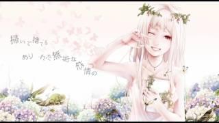 ミルククラウン・オン・ソーネチカ / ユジー(Cover) めいちゃん