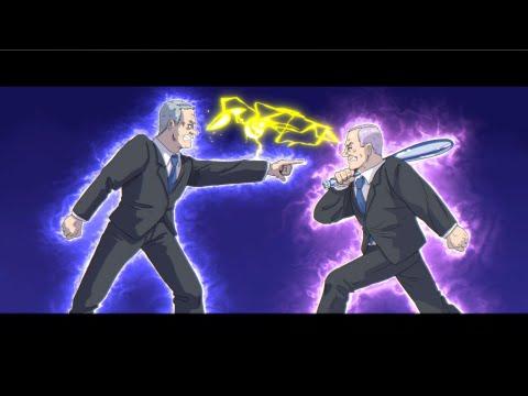 State of Israel Anime Ep  1 / המצב של ישראל אנימה פרק 1