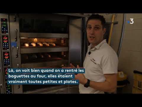 Meilleure baguette tradition de France, le boulanger de Morteau livre quelques un de ses secrets