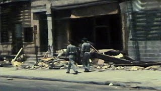 """The Bronx Was A """"War Zone"""" In The 1970s   Street Justice: The Bronx"""
