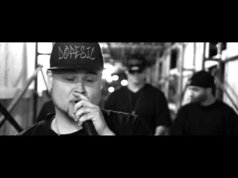 "Schizo ""Cypher"" Feat. Kingpin"