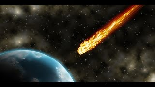 Саянский метеорит. Падение метеорита в Хакасии 06.12.2016