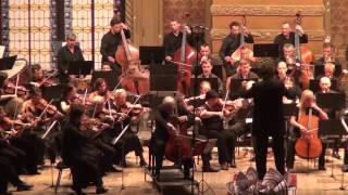 """New Video of Anatolijus Senderovas """"Concerto in Do"""" with David Geringas"""