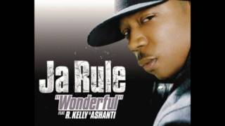 R.kelly Feat Ja.Rule and Ashanti - Wonderful. HQ