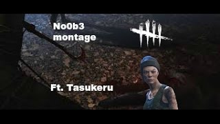 dead by daylight noob3 360 montage - TH-Clip