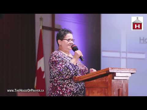 """Agreement in Prayer!"" with Pastor Jean Tracey"