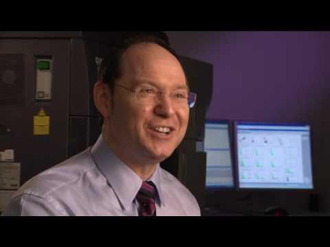 Day In The Life - Heamatology / Research - Prof John Rasko
