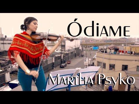ODIAME (Vals) 💿 en VERSION VIOLIN!! (Julio Jaramillo)