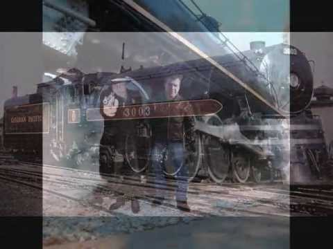 (The Video) AIN'T NO BRAKEMAN (on this Train)-MARCO M & TONY D