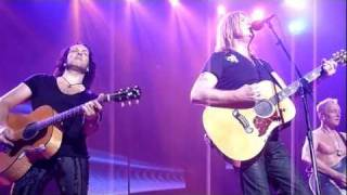 Def Leppard - Bringin' on the Heartbreak/Switch 625, Live in Dublin 2011