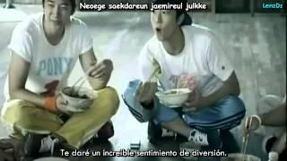 2PM - Nori for You (Sub español + Romanización)