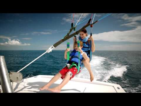 Dreaming of the Perfect Family Vacation | Disney Cruise Line