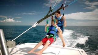 Disney Cruise Line: Family Vacation