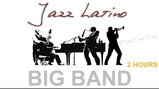 Big Band: 2 Hours of Big Band Jazz Songs Video #jazz #jazzmusic Collection