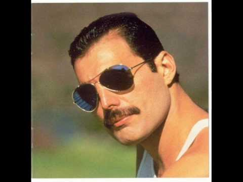 Freddie Mercury - In My Defence (2000 Remix)