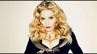 Мадонна Рождение легенды 2019 трейлер