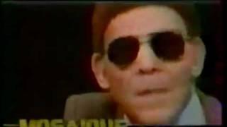 مازيكا الشيخ امام -في قناة Mosaique الفرنسيه 1984- الجزء الثاني تحميل MP3