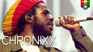 Chronixx Live in Amsterdam, June 2018