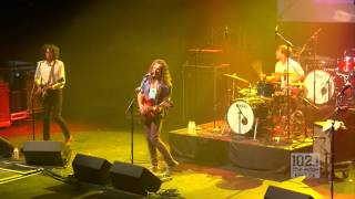 Yukon Blonde - Stairway (Live at the 2012 Casby Awards)