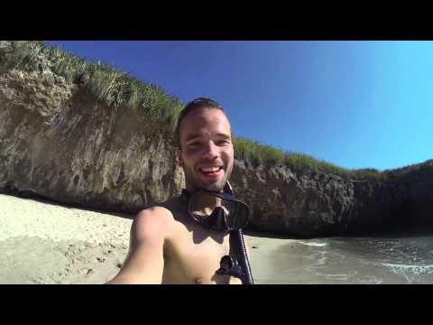 Puerto Vallarta. Día 5. Islas Marietas