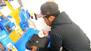 WALMART FINESSED ME AND SOLD ME A BROKEN PLAYSTATION 4 PRO!