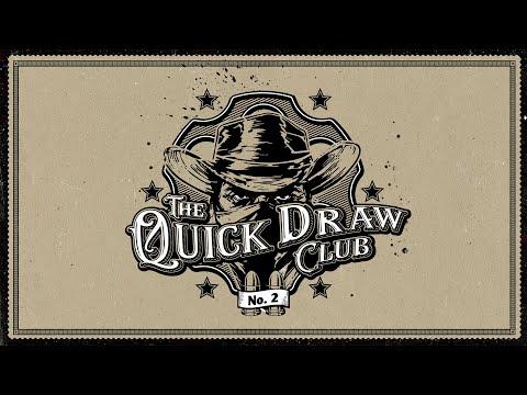 Red Dead Online : club des fins tireurs n° 2 de Red Dead Online