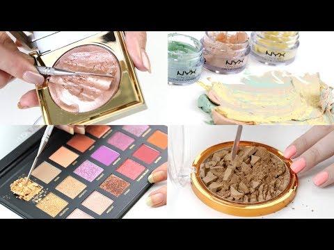 REVERSE Makeup Destruction Compilation #1 - THE MAKEUP BREAKUP