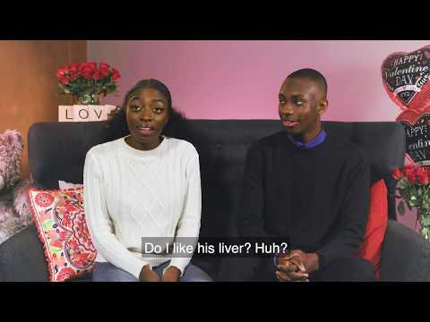Valentines Day partnership video