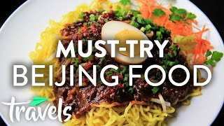 Must-Try Dishes in Beijing   MojoTravels
