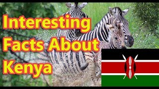 Top 10 Interesting Facts About Kenya