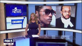 Vybz Kartel Case Update - Attorney Isat Buchanan Explains Evidence Tampering to Fox 5 NY