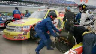 NASCAR Camping World Truck Series Mountain Dew 250