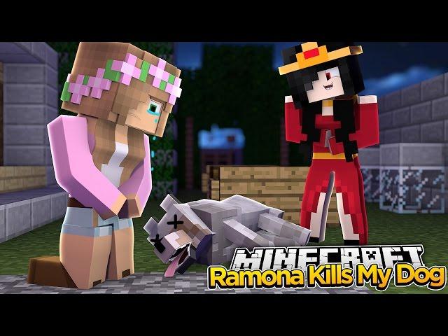 Minecraft-the-murder-ramona