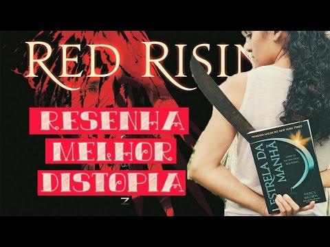 Trilogia Fúria Vermelha [Pierce Brown] Sem Spoilers!