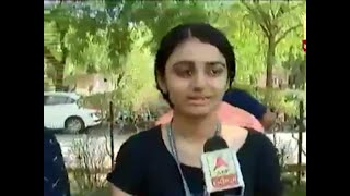 Ahmedabad Students Shine In GSEB 12th Science Result