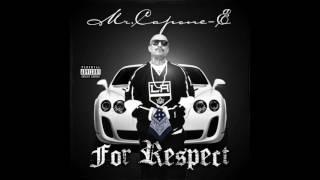 Mr.Capone-E - Outro For Respect