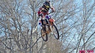 preview picture of video 'Entraînement Motocross à Castello d'Empuries ~ Espagne'